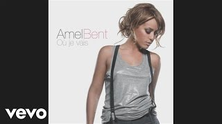 Amel Bent - Un bout de papier (Audio)