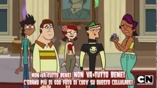 """A Tutto Reality: All Stars - Clip episodio 4 """"Paura del cibo"""" SUB ITA"""