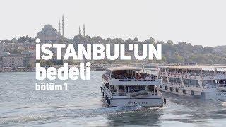 istanbul'un bedeli: bölüm 1 - beyaz yakalı