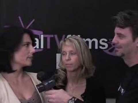 Laura Tate and Bridgette Graham - Malibu Times