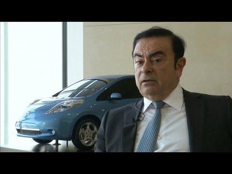 Nissan tenta impedir entrada de Ghosn em apartamento