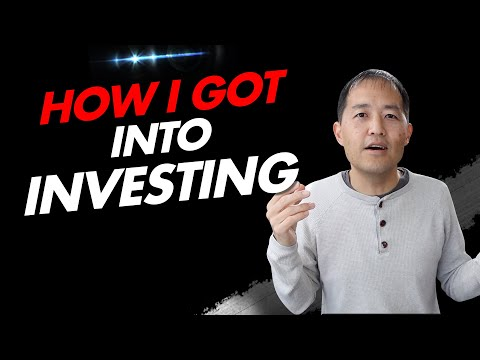 How I Got Into Investing & Business - A Personal Story (Ep. 154)