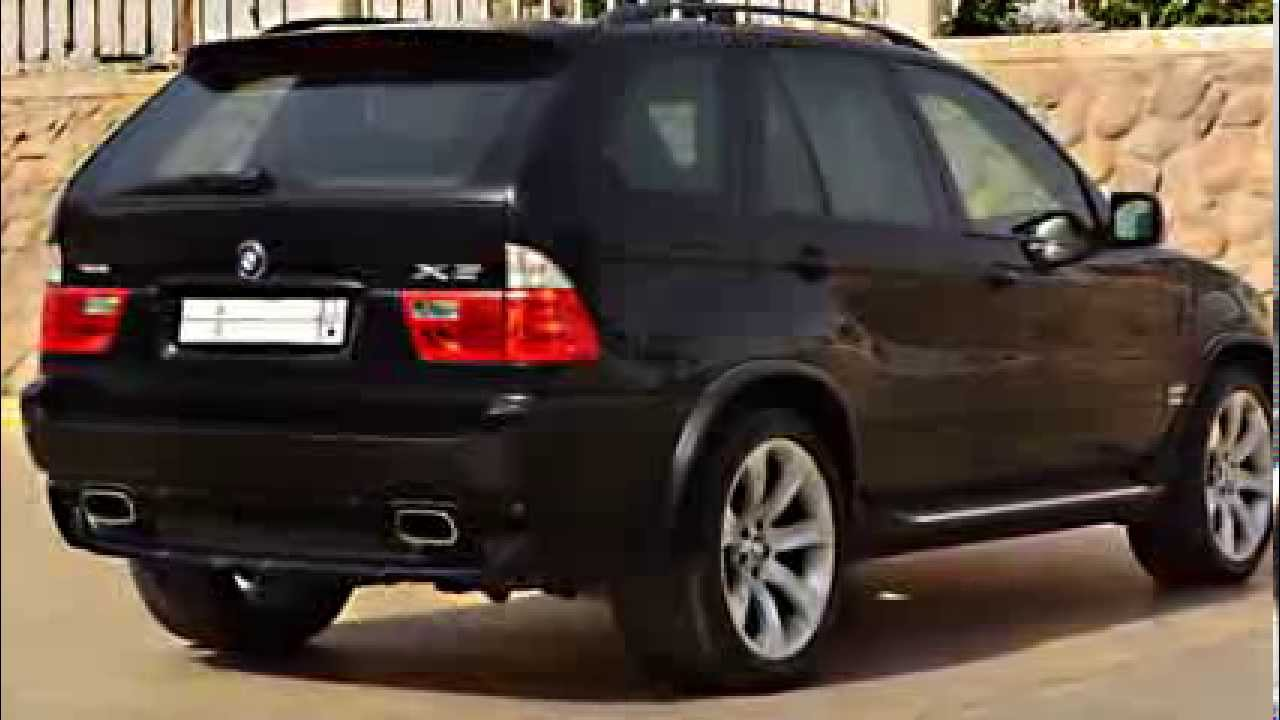 FOR SALE BMW X5 2006 89xxxKM V8 4 8 IS