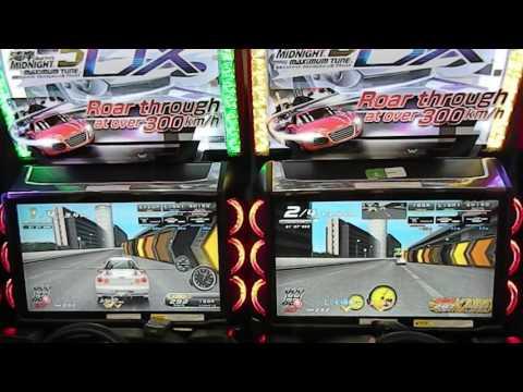 WMMT5DX Tournament Round 1 Race 1 IGOR, LvLUP, LIGHT, SHIRO