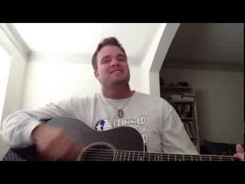 """""""She Likes The Beatles"""" - William Clark Green (Cover)"""