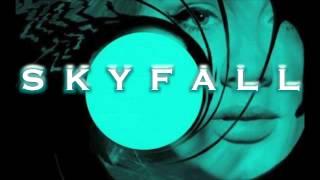 SKYFALL - ADELE remix HIP HOP RITALFLOW