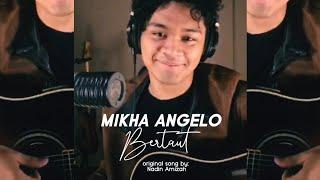Download Bertaut - Mikha Angelo (Original song by Nadin Amizah)