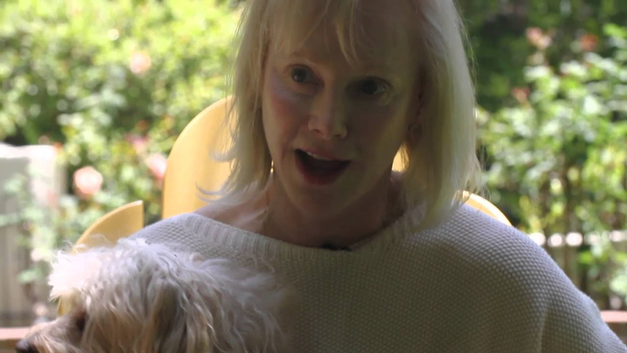 Watch Sondra Locke video
