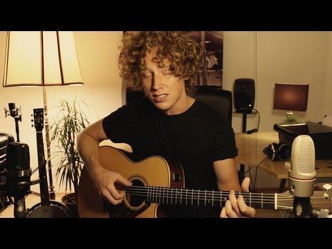 Silence (acoustic live version) - Michael Schulte