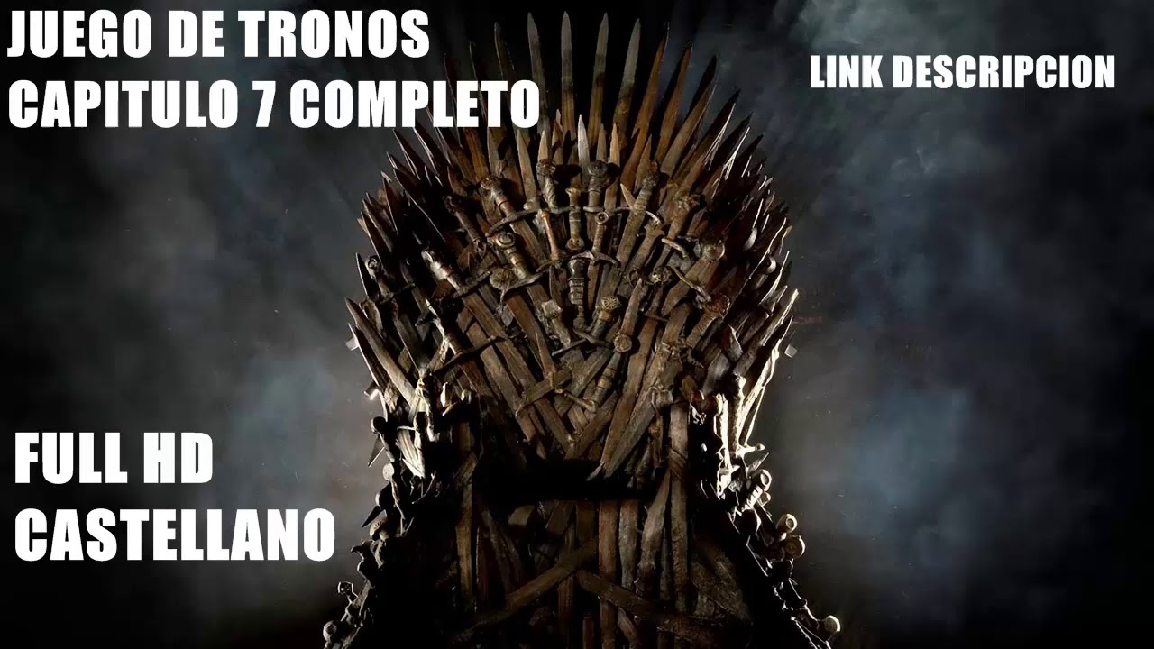 Juego de Tronos (Game of thrones) – Todas la temporadas ...
