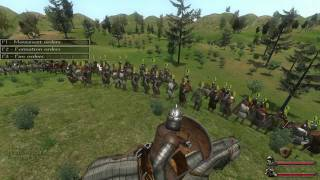 Mount & Blade Warband - E082 - Queen Violet