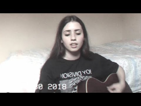 feels like we only go backwards - tame impala (cover) by alicia widar