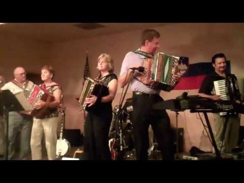 Kamnik Polka  Jam Session Hit Song in Spring Hill, FL