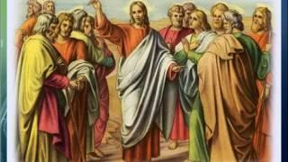 Kap za dobar dan, 26. 9. XXVI. PONEDJELJAK (Lk 9,46-50)