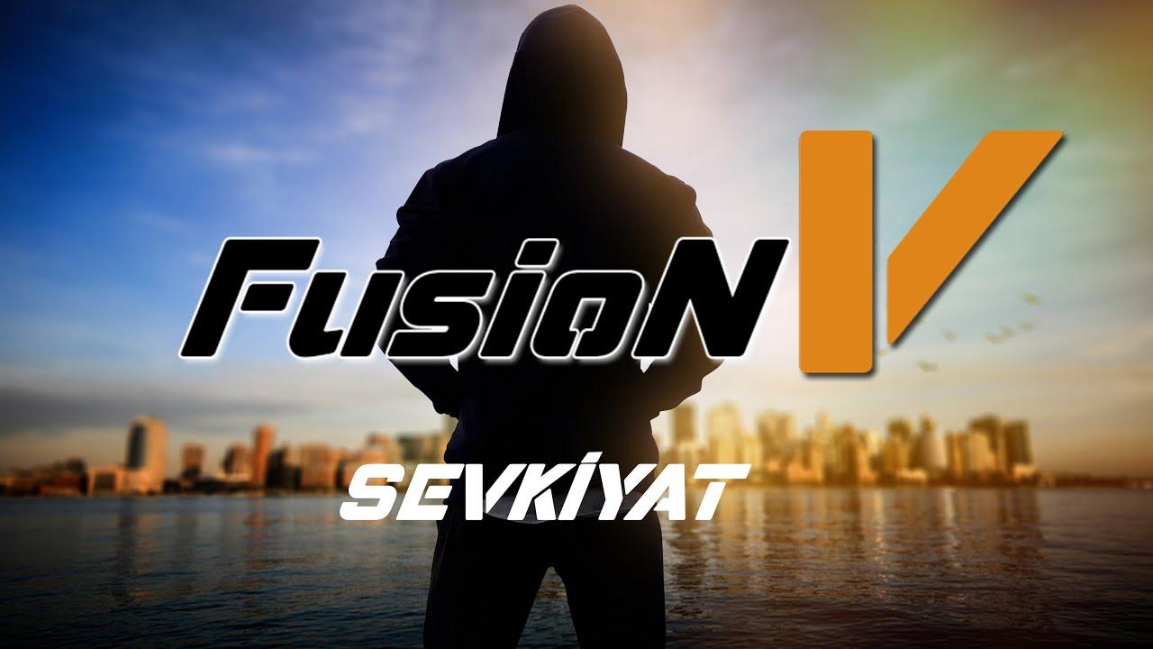 GTA V RolePlay - Fusion V / Sevkiyat