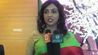 Anita Udeep Film Director Participated Womens Entrepreneurship Day Celebrations