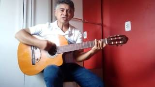 FOLHA SECA (Cover Amado Batista)