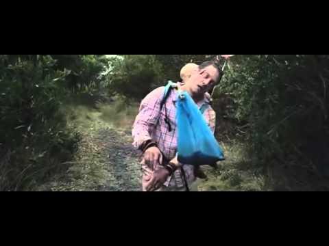 Груз фильм про зомби короткометражный фильм ужасов ,cargo Funny Movie