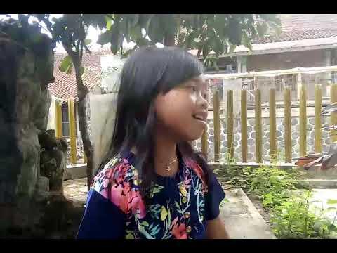 Ya Habibal Qolbi Tanpa Musik Cover Mayka Dan Jingga Part 1
