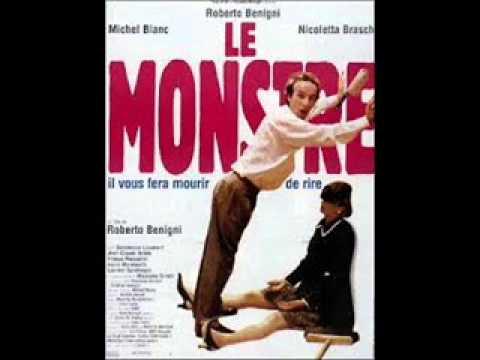 Evan Lurie - Il Mostro (OST)