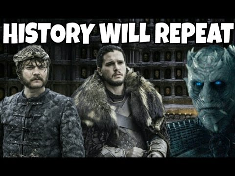 This King/Queen Dies Next Season! - Game of Thrones Season 7