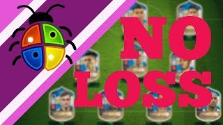OMG NO LOSS GLITCH !   FIFA MOBILE WORLD CUP MODE !
