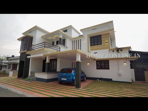 Brand new independent double storey home with superb interior