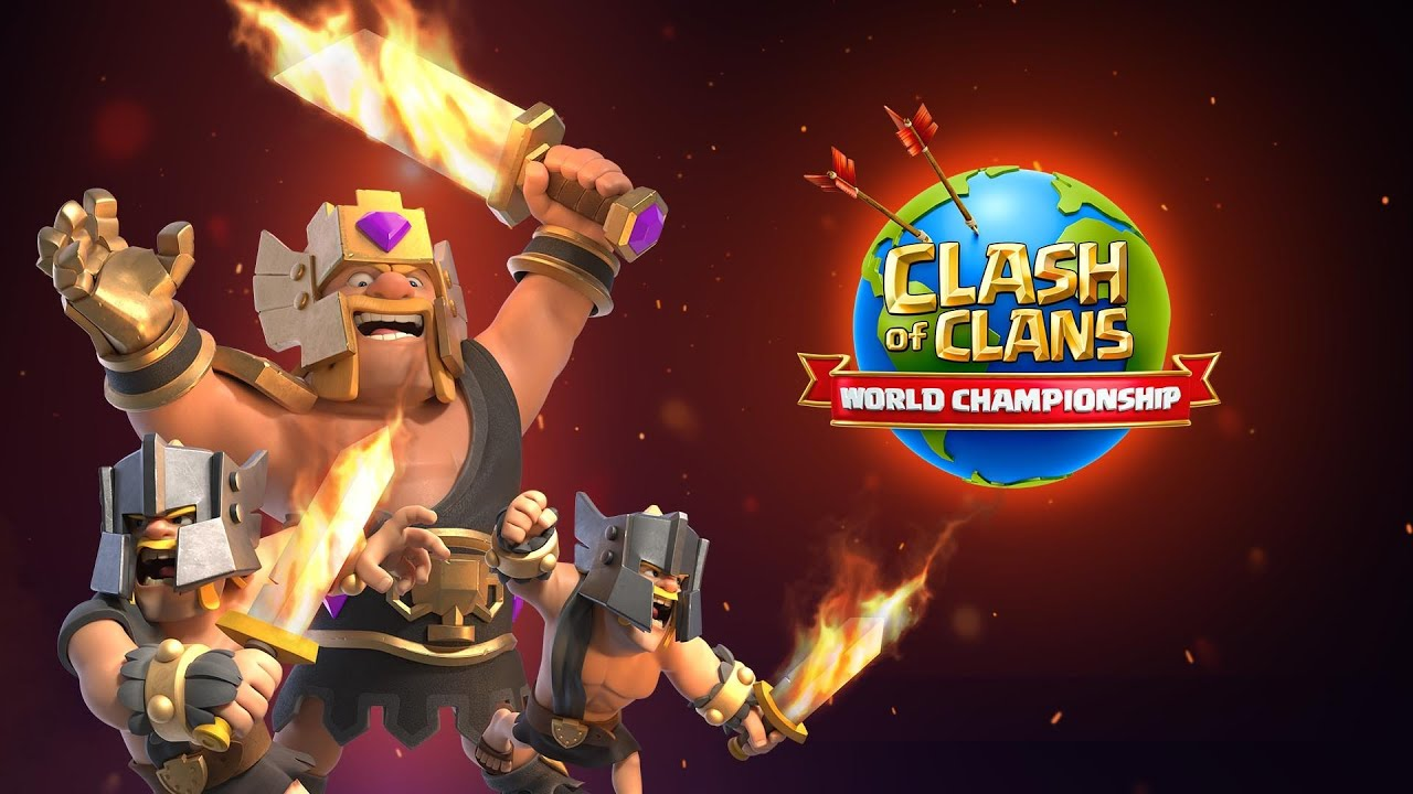The CHAMPION KING is Here For A Limited Time! (Clash of Clans)