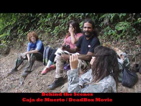 CAJA DE MUERTO  DEADBOX MOVIE