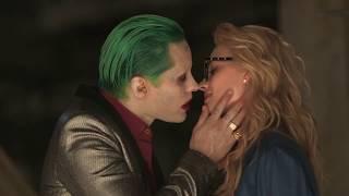 А он тебя целует (Дэдшот , Харли/Джокер)