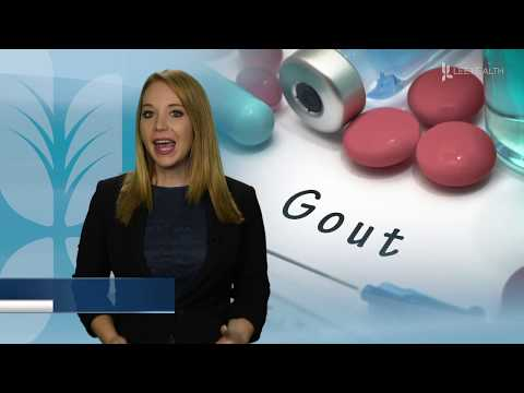 Preventing Gout with a Healthy Diet