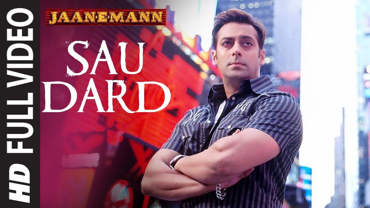 Download Full Video: Sau Dard | Jaan-E-Mann | Salman Khan, Preity Zinta, Akshay Kumar | Sonu Nigam, Suzan