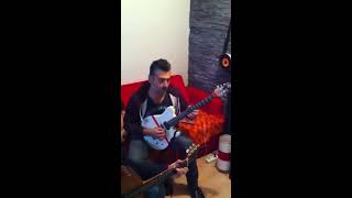 Uğur AKINCI gitar solo