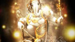 Sri Ganapati Atharvasheersham