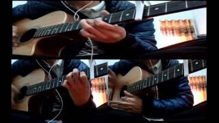 """5s online guitar hát cho tình bạn 周杰倫 陽明山 Jay Chou """"Yang-Ming Mountain"""" Yang-Ming-Shan"""