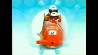 2006: CBC Winter Olympics Opening