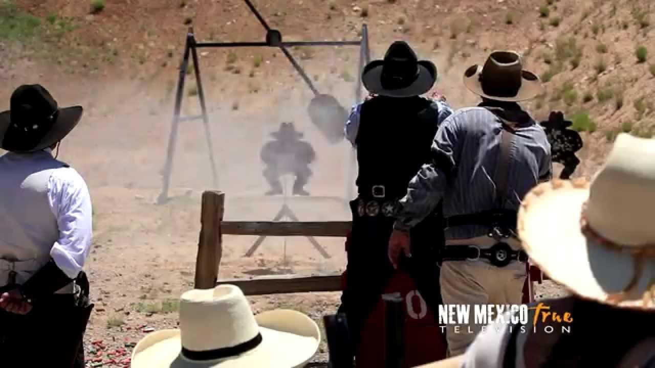 NM True TV Single Action Shooting Society