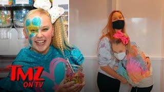 JoJo Siwa Is A Mega Mini-Mogul | TMZ TV