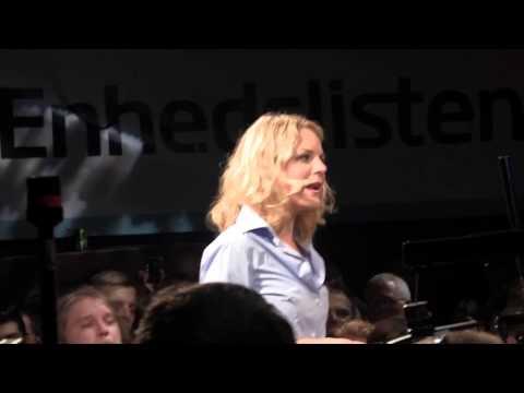 Enhedslisten vs Bjørn Lomborg.  Hvad har Johanne gjort for verden?
