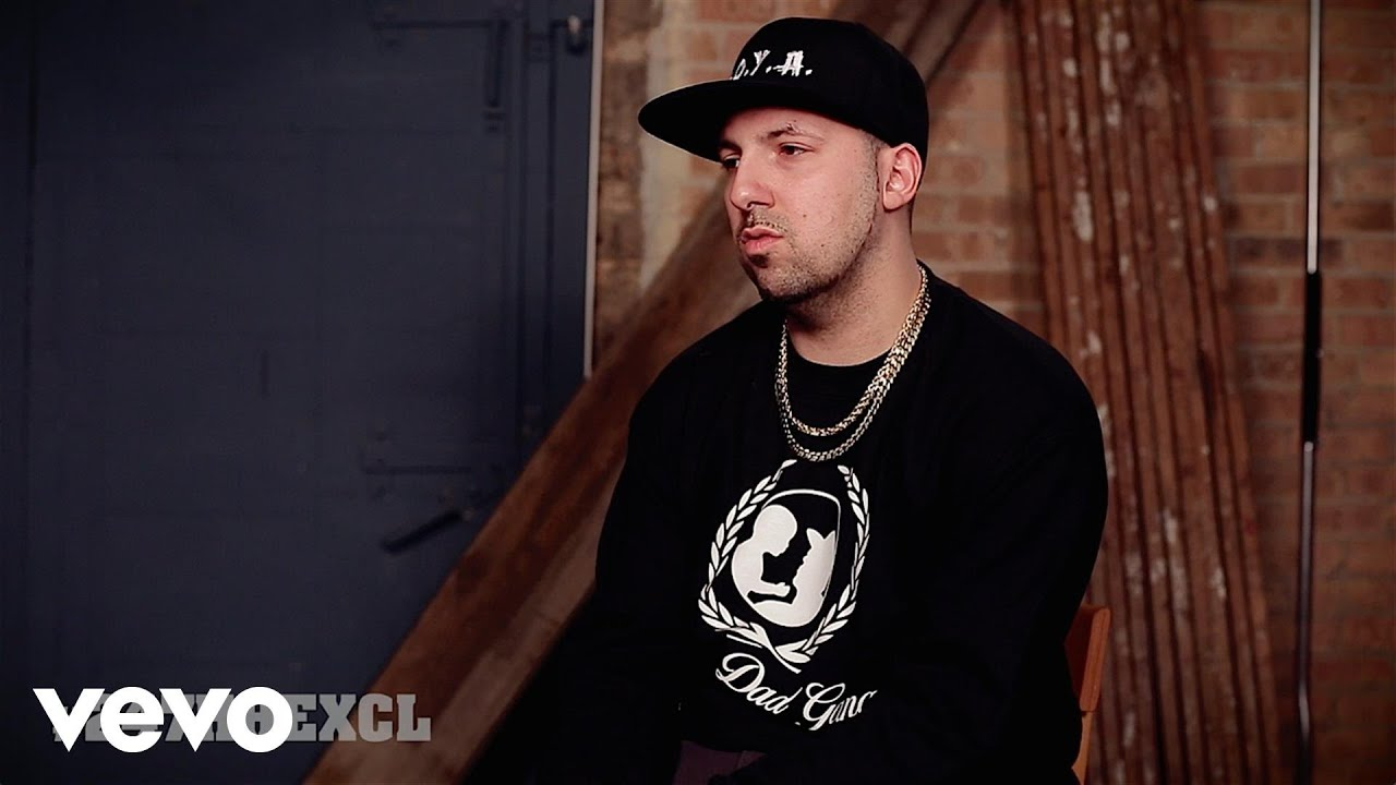 Download Termanology - You Have To Be Willing To Grind In This Industry (247HH Exclusive)