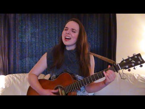 the-upside-feat.-elle-king---lindsey-stirling---acoustic-cover-by-lauren-ash