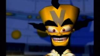 Crash Bandicoot: The Wrath Of Cortex - Trailer