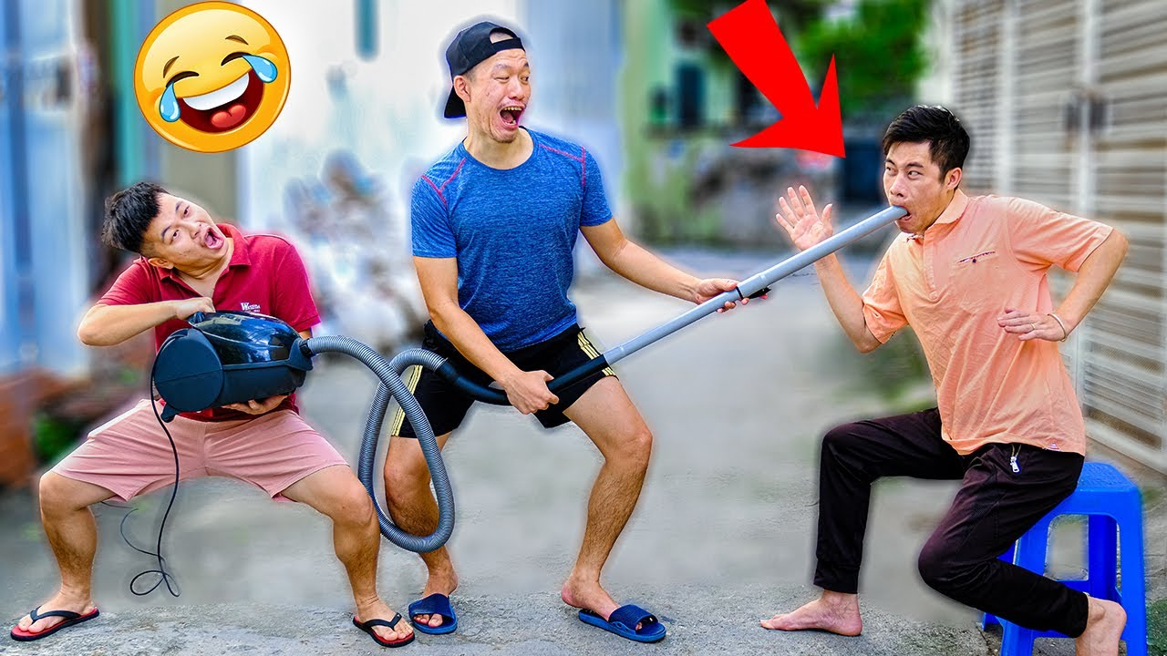 Download Must Watch New Comedy Video 2021 Amazing Funny Video 2021 - SML Troll 40.9 Minutes - chistes
