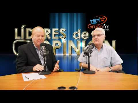LIDERES DE OPINIÓN AGOSTO 20, 2016 Juan Carlos Cobo