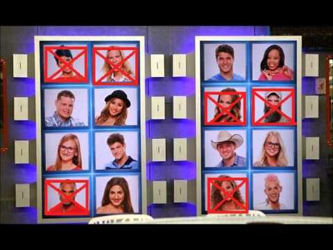 Big Brother 16 Predictions