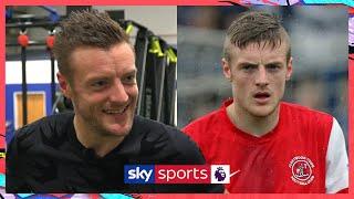 Jamie Vardy reveals his unbelievable pre-match diet! | Making It Pro