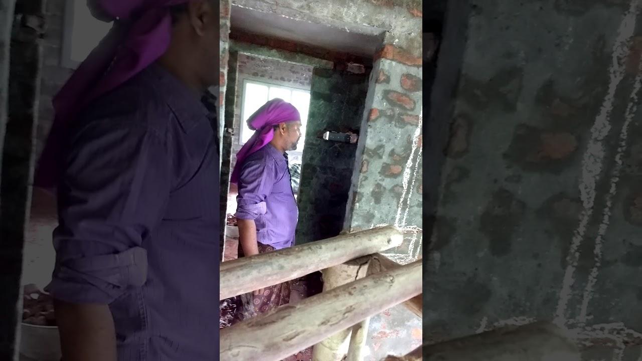 House wiring and working me Arjun Satya Babu - YouTube