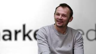 Шеф-повар Дмитрий Блинов об претензиях к себе, пробитых стенах и троллинге Чичваркина/MarketMedia