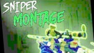 Gambar cover Ulsema-BEST Sniper Moments -CRTF