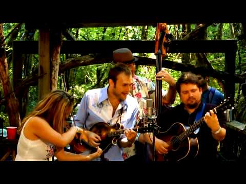 07 Nickel Creek 2014-08-02 Jealous Of The Moon